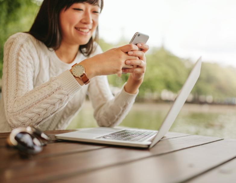 Customer Experience não existe sem Tecnologia