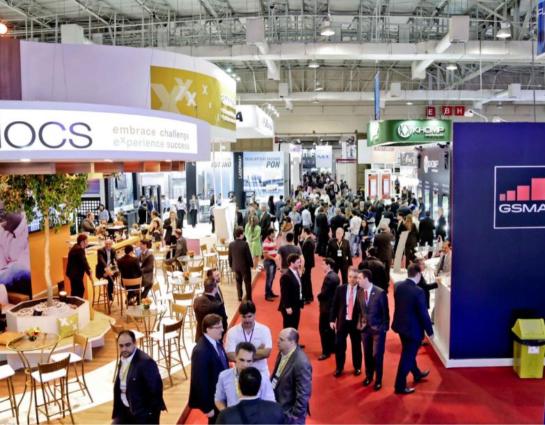 Invenit no IT Forum X e Futurecom: Inovação e Tecnologia nos dois  importantes eventos do mercado.