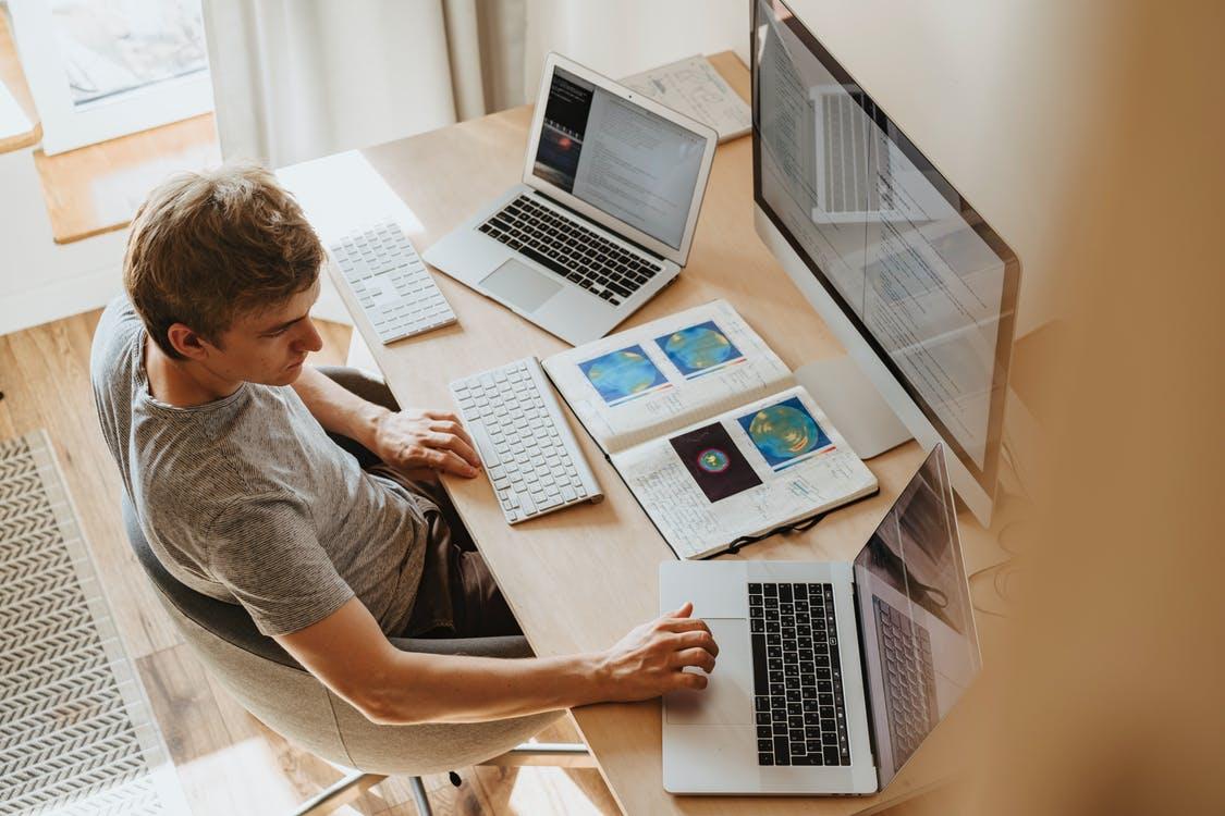 Produtividade no trabalho remoto: como a cloud pode ajudar?